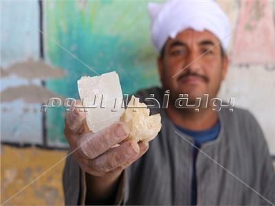 حكايات| أسرار الألباستر.. أحجار مصرية تتحدث بالأنوار ليلا