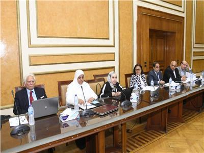 الإسكان والأمم المتحدة يناقشان مسودة «استراتيجية الإسكان في مصر»