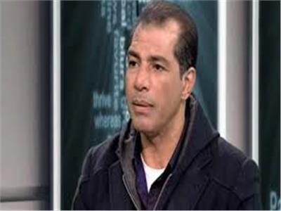 علاء ميهوب: أرحب بالعمل في جهاز الأهلى الجديد