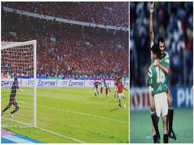روسيا 2018| عودة الفراعنة .. ماذا تغير في كرة القدم والمونديال بين عامي 1990 و2018؟