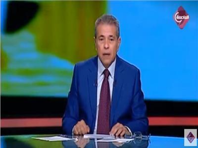 فيديو| «عكاشة»: العرب لا يعرفون أنسابهم وأتحدى الجميع