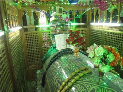 سر مقبرة«الشيخ الأربعين» بالسويس.. شخصية قاومت الظلم وتحولت لأسطورة شعبية