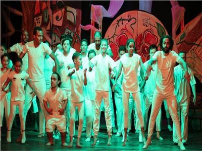 فرقة مسرح «الشمس» تفتح باب التقدم لورشة «الموسيقي والإيقاع»