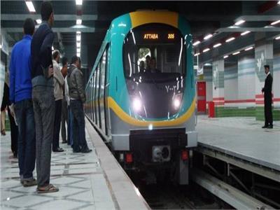 فيديو| تعرف على مواعيد عمل مترو الأنفاق فى عيد الفطر