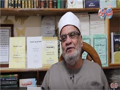 فيديو| «رمضان مع كريمة».. حكم إنكار الصيام