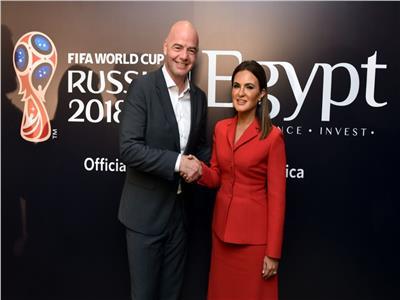 الترويج لمصر بكأس العالم.. أول إنجازات سحر نصر في الحكومة الجديدة