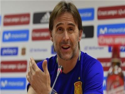 روسيا 2018  كواليس إقالة مدرب إسبانيا قبل انطلاق المونديال