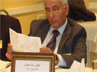 حجازي: 106 آلاف طالب نالوا الدرجة النهائية باللغة الأجنبية الثانية