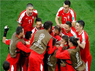 روسيا 2018| د5 .. صربيا تسجل في شباك سويسرا «محدث»