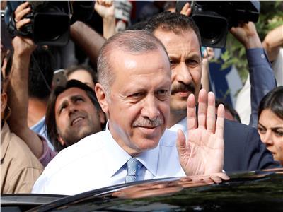 إردوغان يحصل على 59.9% بعد فرز 19.35% من الأصوات بانتخابات الرئاسة