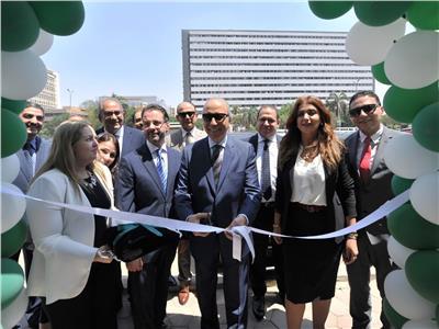 رئيس بنك الاستثمار العربي: نستهدف زيادة الفروع لـ46 فرع