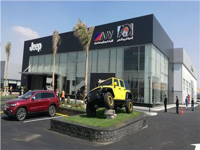 بروتوكول بين مصر والإمارات لتصنيع سيارة عربية «رباعية الدفع»