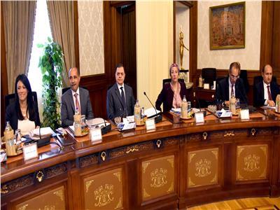 «الحكومة» توافق على معايير توزيع الاحتياطات العامة بالموازنة.. تعرف على قيمتها