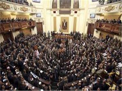 «عربية النواب» تدين بيان الاتحاد الأوروبي بشأن رئيس السودان