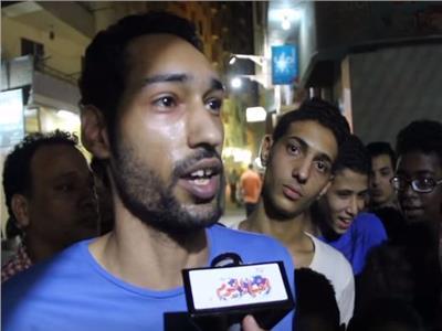 فيديو  جيران متهمي «جثث أطفال المريوطية»: «مانعرفش إنهم مشبوهين»