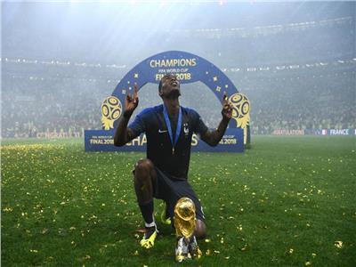 «مورينيو»: فوز بوجبا بكأس العالم سيمنحه دفعة معنوية هائلة