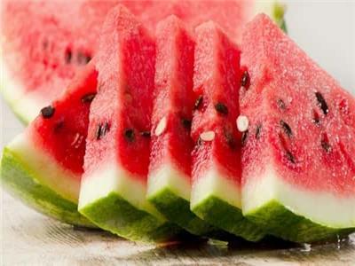 تعرفي على فوائد البطيخ لإنقاص الوزن