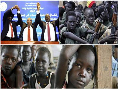 بعد ويلات الحرب الأهلية .. سلامٌ «مؤجل» في جنوب السودان