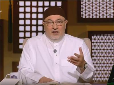 فيديو| خالد الجندي: لا يجوز لعالم دين كتم رأي مخالف لمذهبه