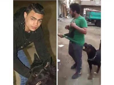الأحد.. الحكم على «سيكا» بتهمة استخدام كلب شرس وقطع أصبع مواطن
