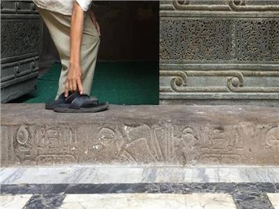 حكايات| القاهرة التاريخية تمتلئ بها.. كيف تحولت الأحجار الفرعونية لمساجد؟