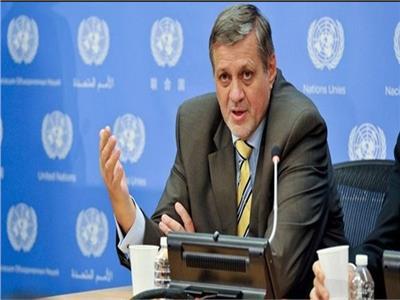 ممثل الأمم المتحدة: الإقبال المنخفض بانتخابات العراق دليل استياء شعبي