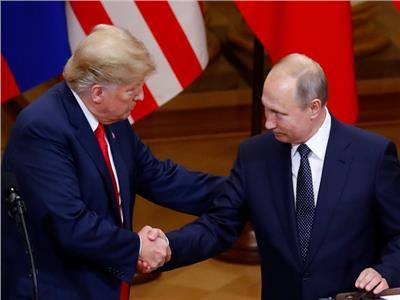 القمم الأمريكية الروسية في عهد «ترامب».. مصافحات تليها عقوبات
