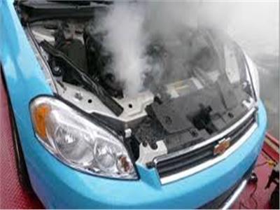 7 خطوات لاكتشاف أسباب ارتفاع حرارة السيارة