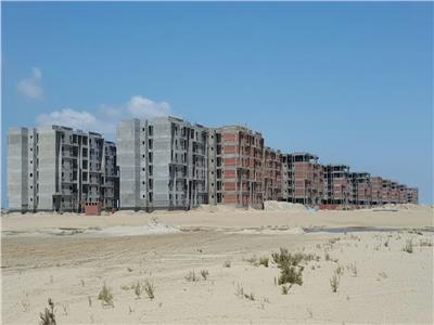 فيديو| «الإسكان» تعلن إنجاز 60% من وحدات «سكن مصر» بالمنصورة الجديدة