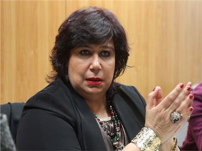 وزيرة الثقافة تنعي قاموس البالية المصري «عادل عفيفي»