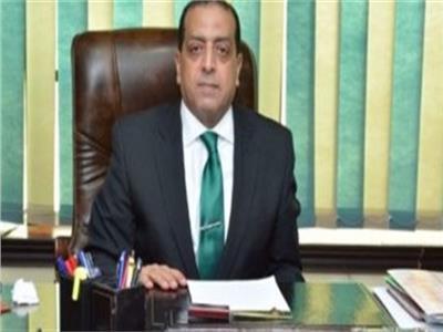 عماد سامى: الضرائب تحترم قانون سرية الحسابات المصرفية لكافة المواطنين