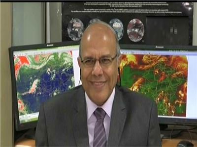 فيديو  الأرصاد: سقوط أمطار غزيرة تصل إلى سيول في الخريف