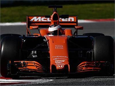 فاندورنه سيرحل عن مكلارين نهاية الموسم الحالي لسباقات فورمولا 1