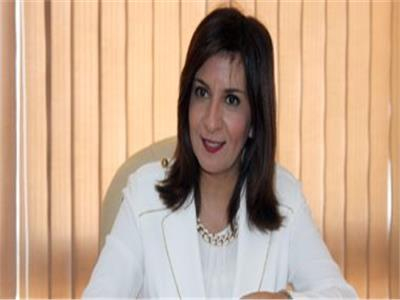 خاص| نبيلة مكرم: نعمل على التوعية بسبل الهجرة الآمنة