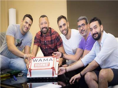 فريق واما يتعاقد مع ياسر خليل لإنتاج ألبوم جديد صيف 2019
