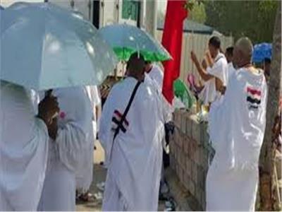 الصحة: 27 حاجا مصريا مازالوا محتجزين بالمستشفيات السعودية