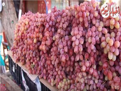 بعد حملة «خليها تحمض».. محلات الفاكهة ترفع شعار «للعرض فقط»
