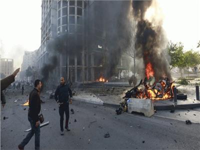 أنباء عن انفجار في غرب العاصمة الأفغانية