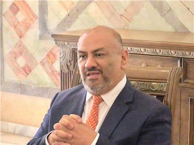 حوار| وزير الخارجية اليمني: الجيش المصري حمى باب المندب من الاستفزازات الإيرانية