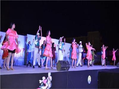 تفاصيل افتتاح «مهرجان الإسماعيلية الدولي للفنون»