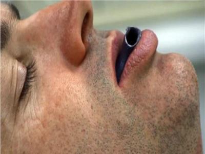 تحذير من انقطاع التنفس المؤقت أثناء النوم