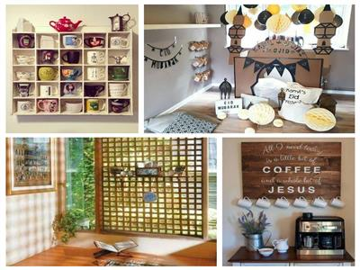 صور| وداعًا لـ«النيش».. الـ«coffee corner» وركن الصلاة الحل الأمثل