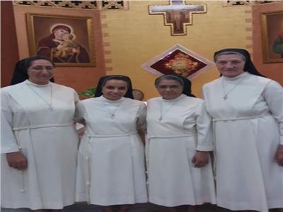 المجمع الرهباني الـ11 للراهبات الفرنسيسكانيات يختتم أعماله