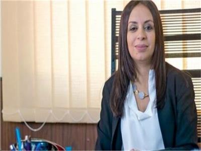 مايا مرسي تستعرض أوضاع المرأة المصرية بجنيف