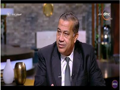 فيديو| «ترك»: 3 محاور على الدائري الإقليمي تخدم العاصمة الإدارية
