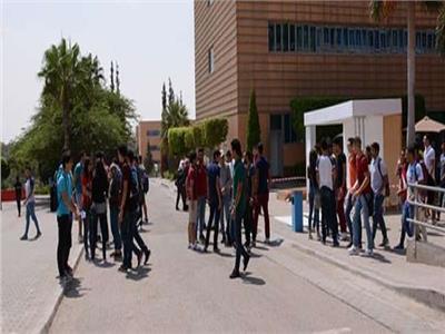 الأقصر تنهي استعداداتها للعام الجامعي الجديد