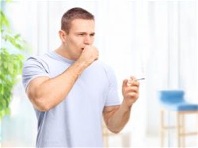 تعرف على كيفية علاج «الكحة» لدى المدخنين