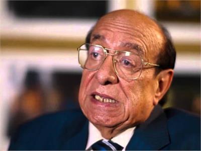 أول رد من جلال الشرقاوي على اتهام فاروق حسني له بالسب والتشهير