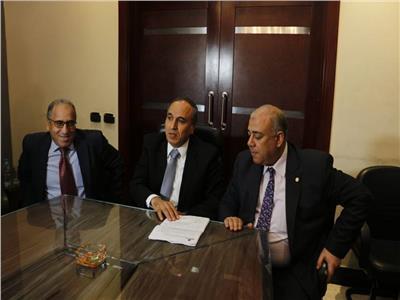 عبد المحسن سلامة: اشتراكات مترو مخفضة للصحفيين لأول مرة