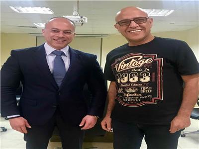 أشرف عبد الباقي يقدم برنامجًا جديدًا على «الحياة»
